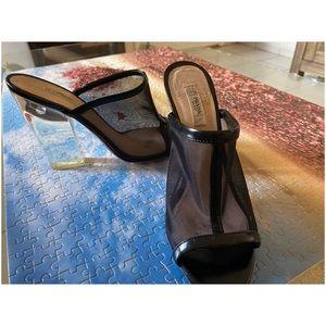 Used Prada Shoes Size 37